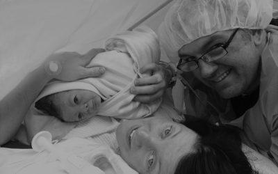 I am having a caesarean – can I use hypnobirthing?